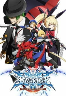 BlazBlue: Alter Memory