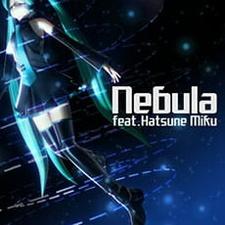 Nebula feat. Hatsune Miku