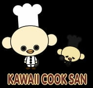 Kawaii Cook-san