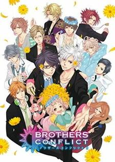 Brothers Conflict OVA