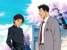 Goi-sensei to Tarou