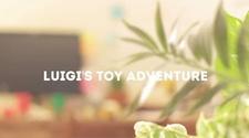 Luigi's Toy Adventure