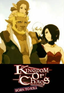 Kingdom of Chaos: Born to Kill