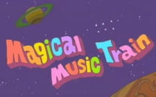 Magical Music Train