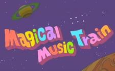 Magical Music Train