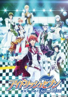 IDOLiSH7: Second Beat!