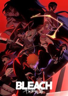 Bleach: Sennen Kessen-hen