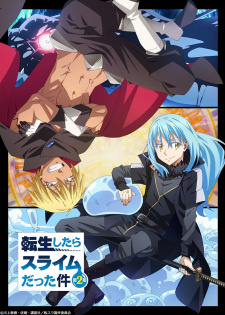Tensei shitara Slime Datta Ken 2nd Season Part 2