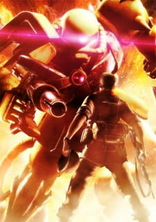 Mobile Suit Gundam MS IGLOO 2: Gravity of the Battlefront