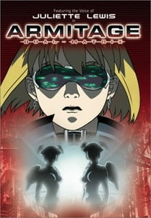 Armitage III: Dual-Matrix