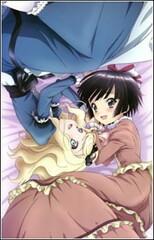 Ikoku Meiro no Croisee: Yune & Alice