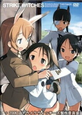 Strike Witches OVA