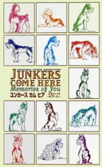 Junkers Come Here: Memories of You