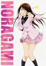 Noragami OVA