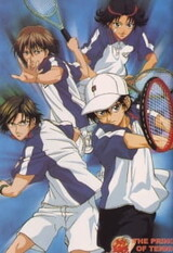 Tennis no Ouji-sama