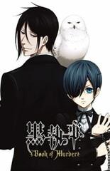 Kuroshitsuji: Book of Murder