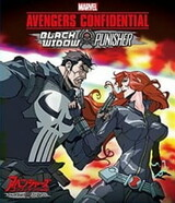 Avengers Confidential: Black Widow to Punisher