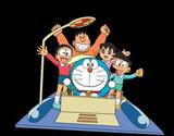 Doraemon: Time Machine de Oshougatsu