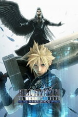 Final Fantasy VII: Advent Children Complete