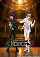 Tiger & Bunny: Too Many Cooks Spoil the Broth.