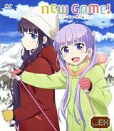 New Game!: Watashi, Shain Ryokou tte Hajimete nano de...