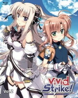ViVid Strike! Specials