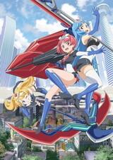Robot Girls Neo