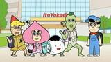 Aware! Meisaku-kun: Ito-Yokado no Randsell