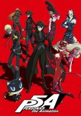 Persona 5 the Animation Recap