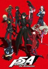 Persona 5 the Animation Recap