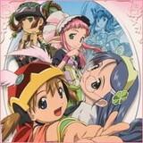 Otogi Juushi Akazukin OVA