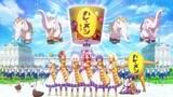 Curry Meshi x Zombieland Saga