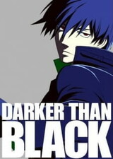 Darker than Black: Kuro no Keiyakusha - Sakura no Hana no Mankai no Shita