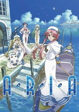 Aria The Animation