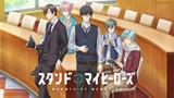 Stand My Heroes OVA