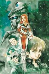 Mobile Suit Gundam 0080: War in the Pocket
