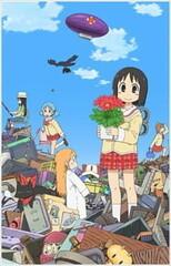 Nichijou: Nichijou no 0-wa