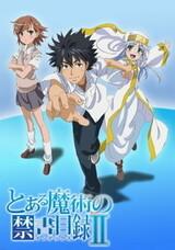 Toaru Majutsu no Index II