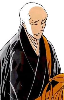 Kongou-sensei