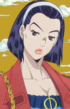 Tomoko Higashikata
