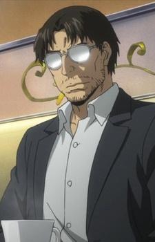 Reiichi Shidou