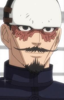 Tokushirou Tsurumi