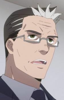 Kokuryuu Matsuoka