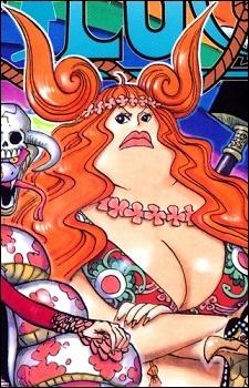 Marigold Boa