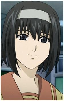 Хироно Инада / Hirono Inada