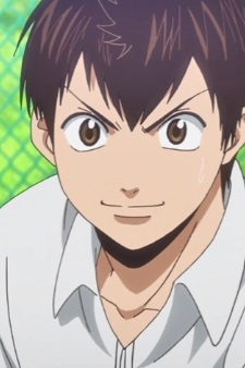 Eiichirou Maruo