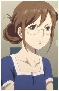 Kayoko Oshimizu