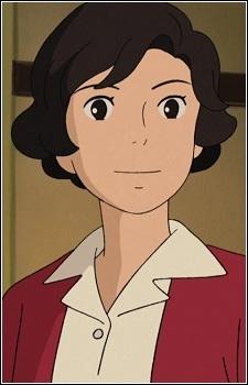 Ryouko Matsuzaki