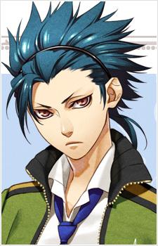 Takeru Totsuka