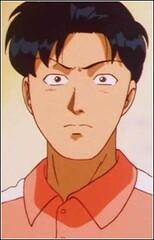 Seimaru Tatsumi